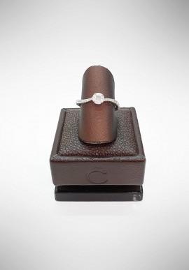 Crivelli ring with diamonds CRV3019