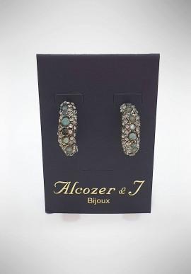 Alcozer Unique Earrings 078DR19