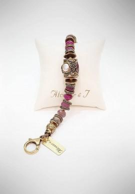 Alcozer Unique Bracelet B158AY19
