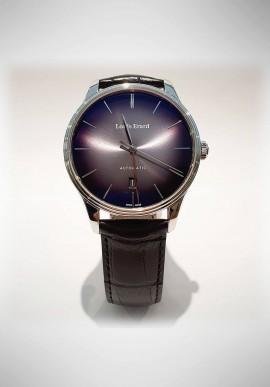 Louis Erard Heritage Classic Watch 69287AA62.BAAC82