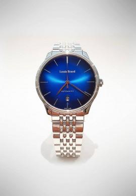 Louis Erard Heritage Classic Watch 69287AA65.BMA87