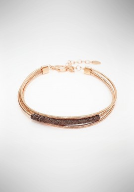 Pesavento DNA Bracelet WDNAB206