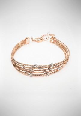 Pesavento DNA Bracelet WDNAB317