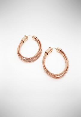 Pesavento DNA Earrings WDNAO123