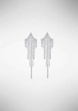 Swarovski Tassell Fit Star Earrings 5492758