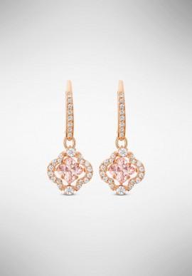 Swarovski Sparkling Dance Clover Earrings 5516477