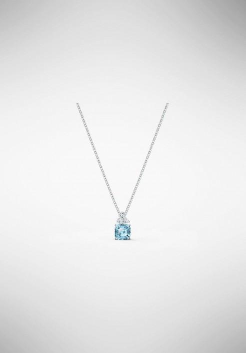 Swarovski Sparkling Necklace 5516483