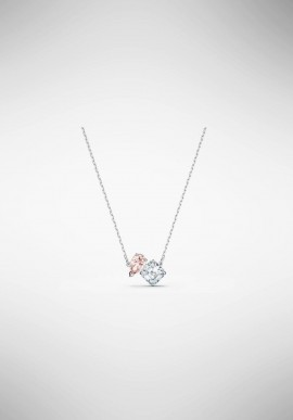 Swarovski Attract Soul Necklace 5517115