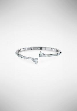Swarovski Attract Soul Heart Bracelet 5518814