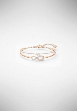 Swarovski Infinity Bracelet 5518871