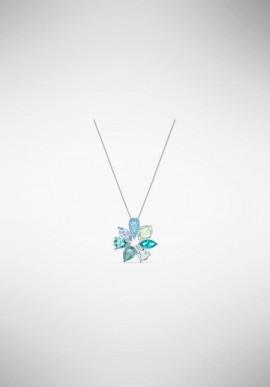 Swarovski Sunny Flower Necklace 5520492