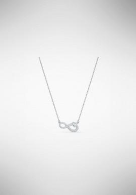 Swarovski Infinity Necklace 5520576