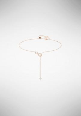 Swarovski Y Infinity Necklace 5521346