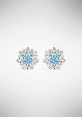 Swarovski Sunshine Earrings 5536741