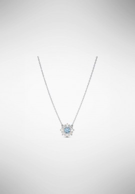 Swarovski Sunshine Necklace 5536742