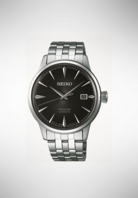 Seiko Presage Watch SRPE17J1