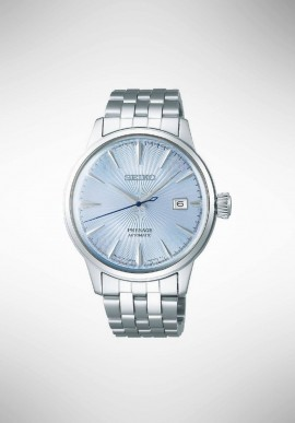 Seiko Presage Watch SRPE19J1