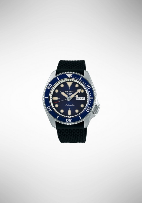 Seiko-5 Sports Automatic Watch SRPD71K2