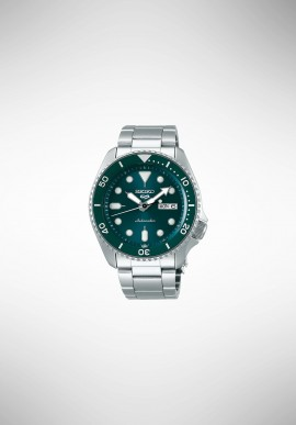 Seiko-5 Sports Automatic Watch SRPD61K1
