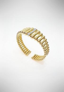 Chimento Bamboo Over Bracelet 1B05894B12180