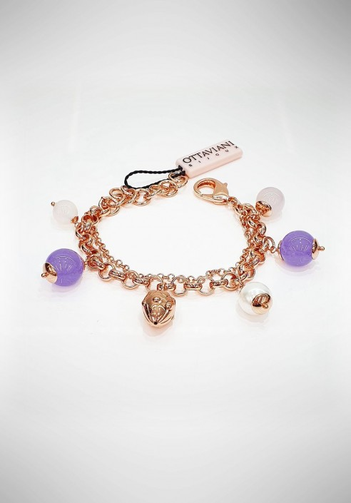 Ottaviani Bijoux Bracelet 500485B