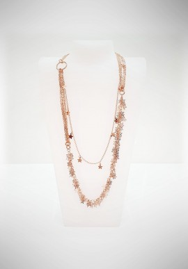Ottaviani Bijoux necklace 500484C