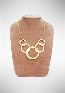 Soara silver necklace SOA2003
