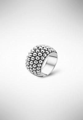 TI SENTO silver ring 1792SI.58