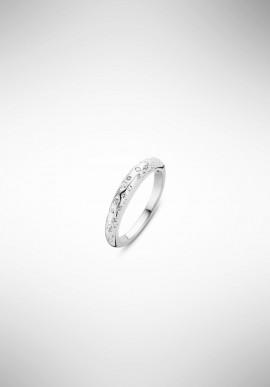 TI SENTO silver ring 12107ZI.54