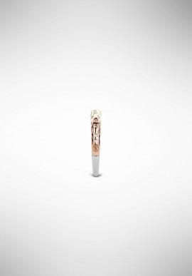 TI SENTO silver ring 12107ZR.54