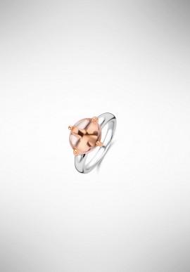 TI SENTO silver ring 12184NU.56