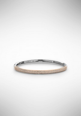 TI SENTO silver bracelet 2874ZR