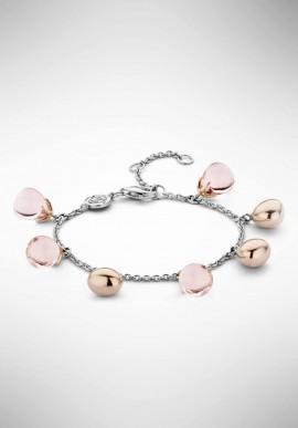 TI SENTO silver bracelet 2884NU