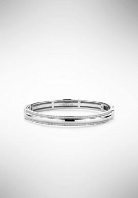 TI SENTO silver bracelet 2897ZI