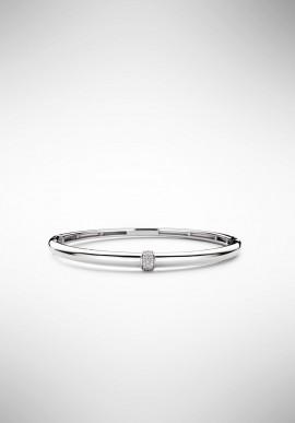 TI SENTO silver bracelet 2913ZI