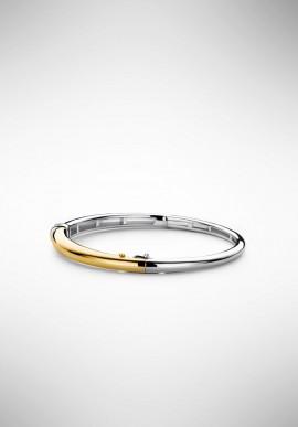 TI SENTO silver bracelet 2913ZY