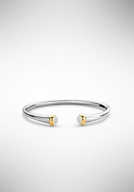 TI SENTO silver bracelet 2923MW