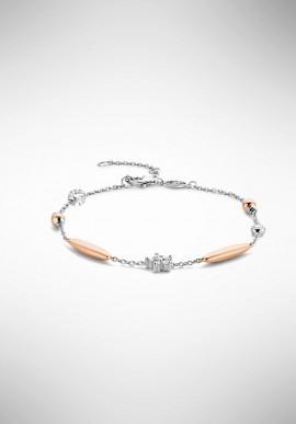 TI SENTO silver bracelet 2929ZR