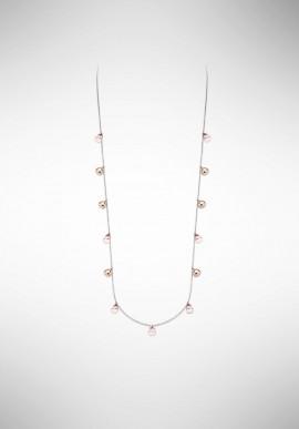 TI SENTO silver necklace 3901NU.90