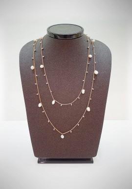"""Pesavento """"Polvere di sogni"""" necklace WDNAE466"""