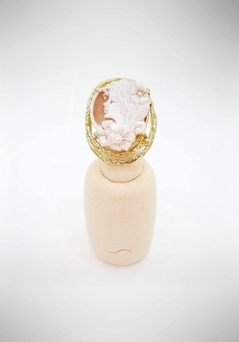 Soara silver and cameo ring SOA20015