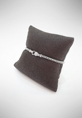 Chimento white gold bracelet and diamonds 1B02636ZB5180