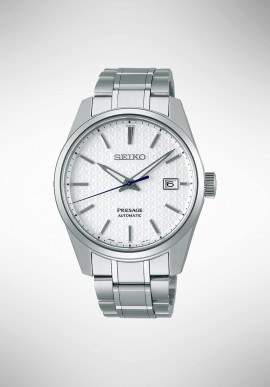 Seiko Presage Watch SPB165J1
