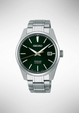 Seiko Presage Watch SPB169J1