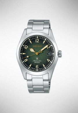 Seiko Prospex Alpinist Watch SPB155J1