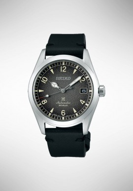 Seiko Prospex Alpinist Watch SPB165J1