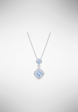 Swarovski Angelic necklace 5559381