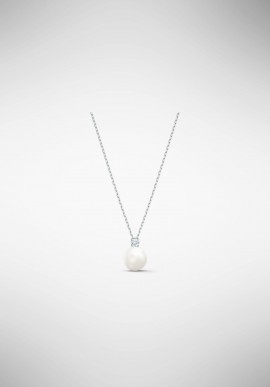 Swarovski Treasure Pearl necklace 5563288