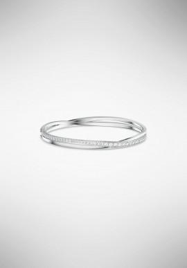 Swarovski Twist Rows bracelet 5565210