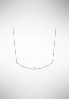 Swarovski Gray necklace 5290962